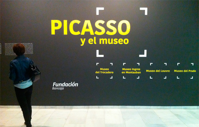 Picasso and museums, Bancaja Foundation